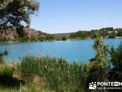 Parque Natural de las Lagunas de Ruidera - Ruidera;excursiones de fin de semana;hacer senderismo en